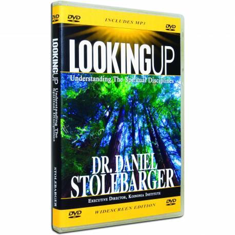 Looking Up (Dr. Dan Stolebarger) 3 DVD SET