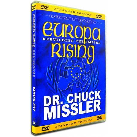 Europa Rising (Chuck Missler) DVD