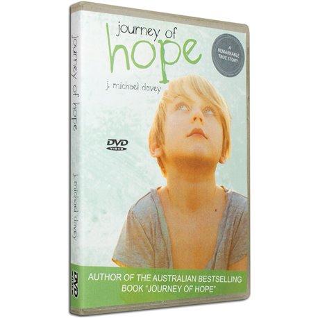 Journey of Hope (Michael Davey) DVD