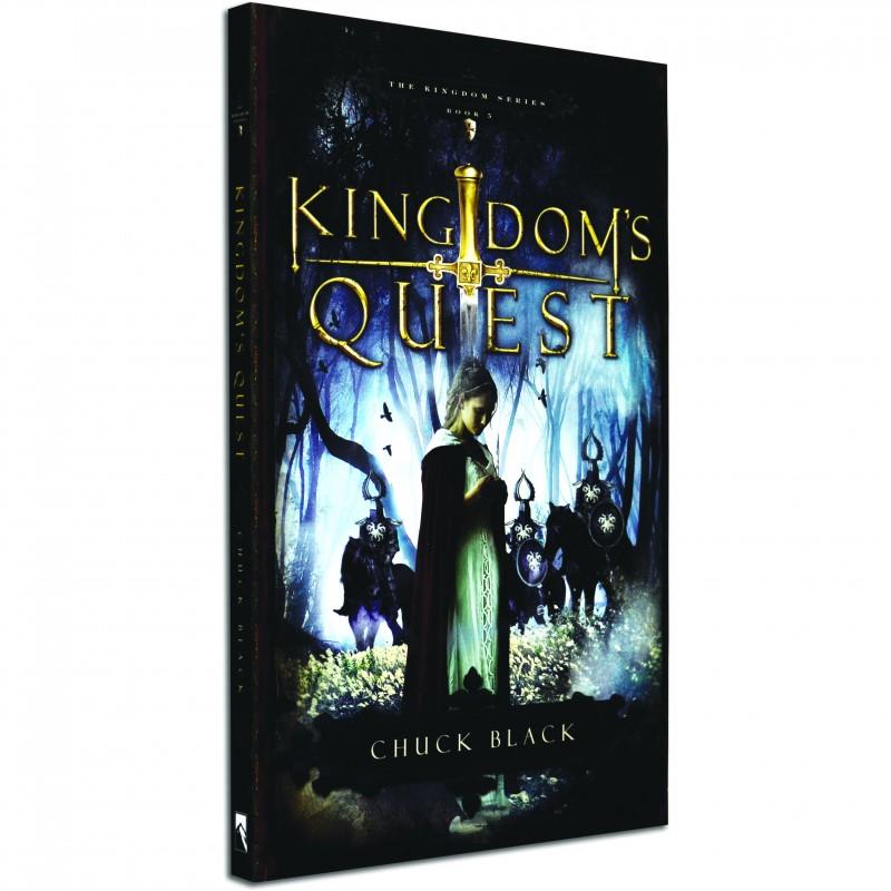 Kingdom S Call 4 Chuck Black Paperback