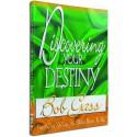Discovering Your Destiny (Bob Gass) PAPERBACK