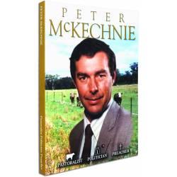 Peter Mckechnie (Peter Mckechnie) PAPERBACK