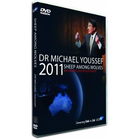 Sheep Among Wolves (Michael Youssef) DVD