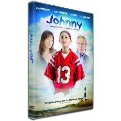 Johnny (Movie) DVD