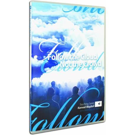 Follow the Cloud, not the Crowd (Kameel Majdali) mp3