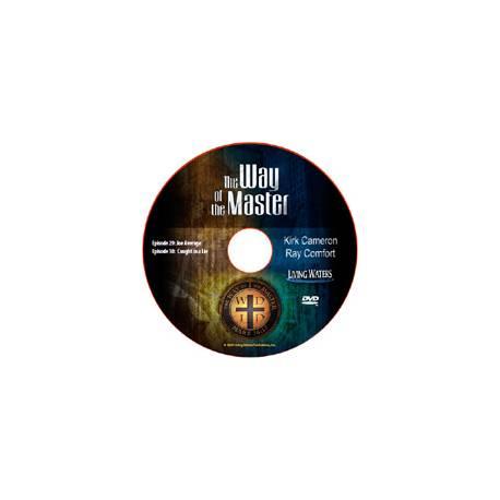 WOTM Episode 29-30 Joe Average & Caught in a Lie
