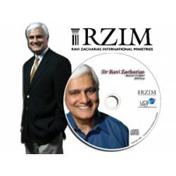 Flirting with the Truth (Ravi Zacharias) AUDIO CD (1 disc)