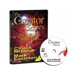 The Creator Series (Chuck Missler) MP3 CD-ROM