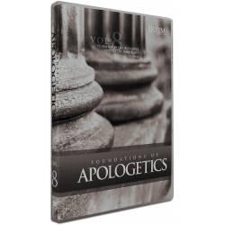 Foundations of Apologetics Vol 08 (John Lennox) DVD & STUDY GUIDE (PDF)