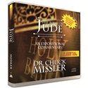 Jude commentary (Chuck Missler) AUDIO CD + bonus MP3 CD-ROM (8 sessions)