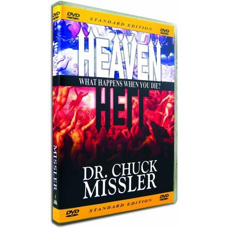 Heaven & Hell (Chuck Missler) DVD