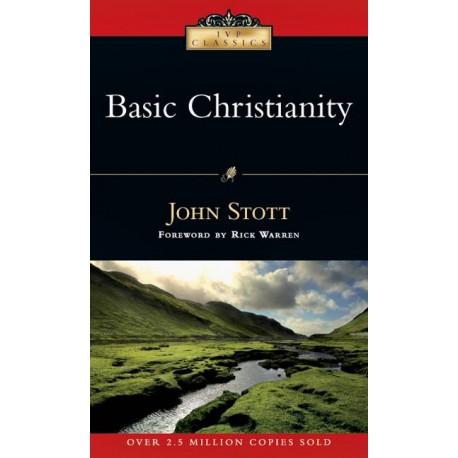 Basic Christianity (John Stott) PAPERBACK