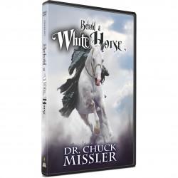 Behold a White Horse (Chuck Missler) DVD