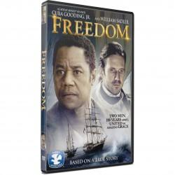Freedom (Movie) DVD
