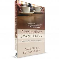 Conversational Evangelism (David & Norman Geisler) PAPERBACK