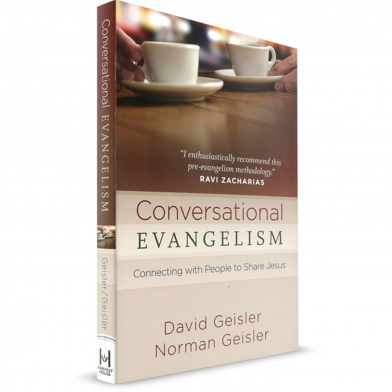 Conversational Evangelism David Amp Norman Geisler Paperback