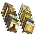 Lamplighter Theatre Pack (13 x AUDIO CDs)
