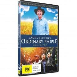 Angus Bachan's: Ordinary People