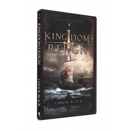 Kingdom's Reign 6 (Chuck Black) PAPERBACK