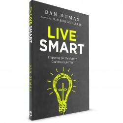 Live Smart (Dan Dumas) PAPERBACK