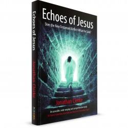 Echoes of Jesus (Jonathan Clerke) PAPERBACK