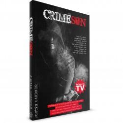 Crimeson (Justin Gardner) PAPERBACK