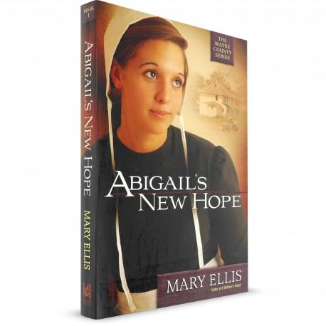 Abigail's New Hope (Mary Ellis) PAPERBACK