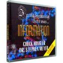 In the Beginning (Chuck Missler) AUDIO CD