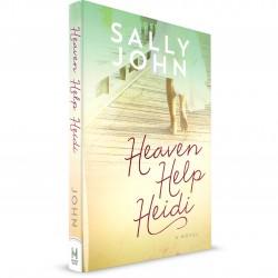 Heaven Help Heidi (Sally John) PAPERBACK