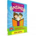 God's Got An Answer For That (Jon Nappa) PAPERBACK