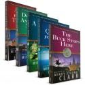 Million Dollar Mysteries Series Book Pack (Mindy Starns Clark) PAPERBACK