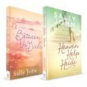 Family of the Heart Book Pack (Sally John) PAPERBACK