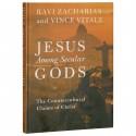 Jesus Among Secular Gods (Ravi Zacharias) PAPERBACK