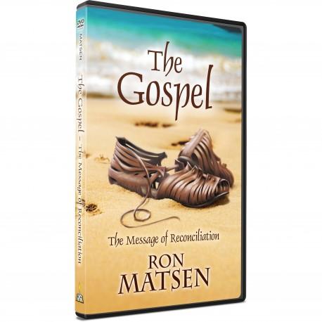 The Gospel (Ron Matsen) DVD