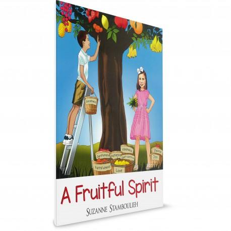 A Fruitful Spirit (Suzanne Stamboulieh) PAPERBACK