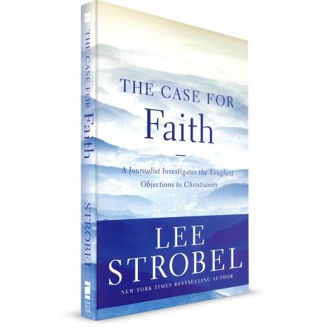The Case for Faith (Lee Strobel) PAPERBACK
