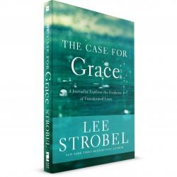 The Case For Grace (Lee Strobel) PAPERBACK