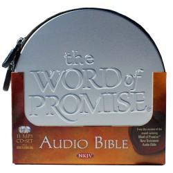 Word of Promise - Audio Bible (NKJV) MP3 CD-SET