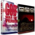 Walid Shoebat Pack 1 HARDCOVER & DVD