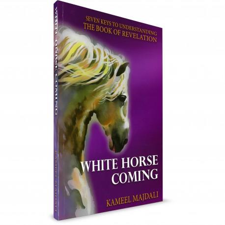 White Horse Coming (Kameel Majdali) PAPERBACK
