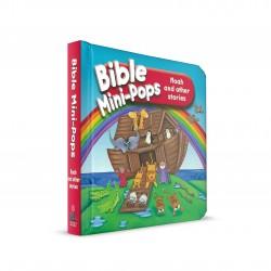 Noah - Bible Mini-Pop (Karen Williamson) SOFTCOVER
