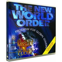 The New World Order (Chuck Missler) AUDIO CD