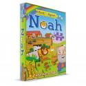 Noah - First Jigsaws (Josh Edwards, Chris Embleton-Hall) PUZZLE