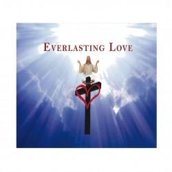 Everlasting Love (Erin Betteridge) AUDIO CD