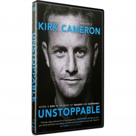 Unstoppable Kirk Cameron Dvd