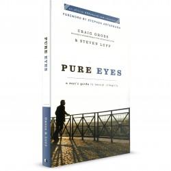 Pure Eyes (Craig Goss & Steven Luff) PAPERBACK