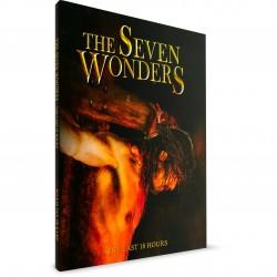 The Seven Wonders - The Last 18 Hours (Wilkin van de Kamp) GLOSSY PAPERBACK