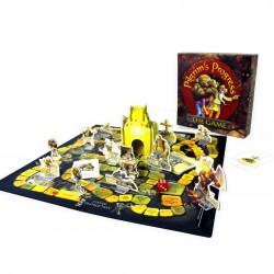 Pilgrims Progress (Board Game)