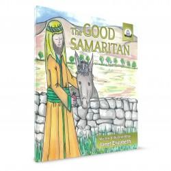 The Good Samaritan (Janet Elizabeth) Hand Illustrated