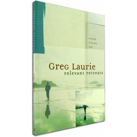 Relevant Retreats (Greg Laurie) PAPERBACK